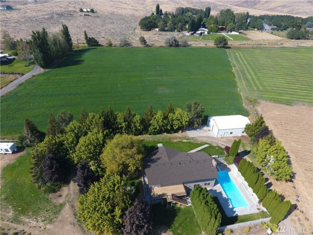 5344 NW Martin Rd, Ephrata, WA 98823 (#1351224) :: Better Homes and Gardens Real Estate McKenzie Group