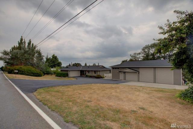14809 Broadway Ave, Snohomish, WA 98296 (#1351286) :: Homes on the Sound