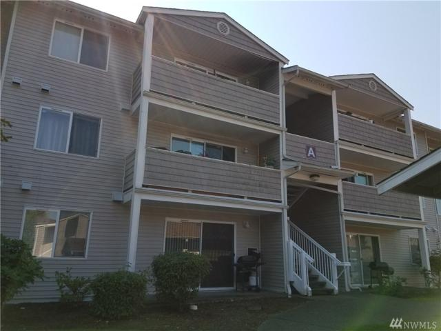 1001 W Casino Rd A304, Everett, WA 98204 (#1351294) :: Homes on the Sound