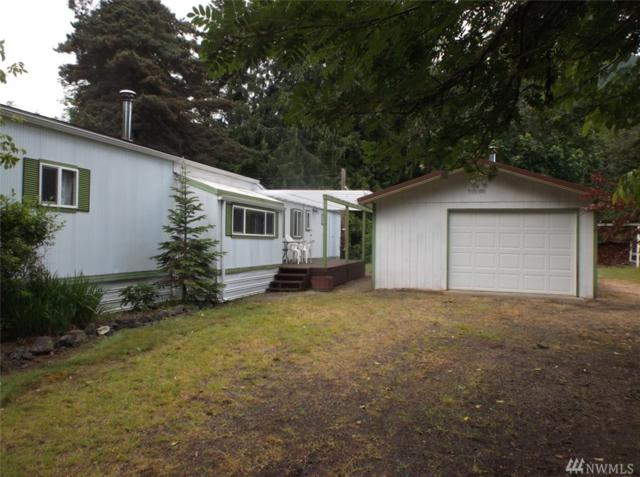 51 Morgan Lane, Brinnon, WA 98320 (#1351373) :: Homes on the Sound