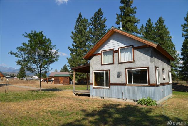 101 Horizon Flats Rd, Winthrop, WA 98862 (#1351391) :: Alchemy Real Estate