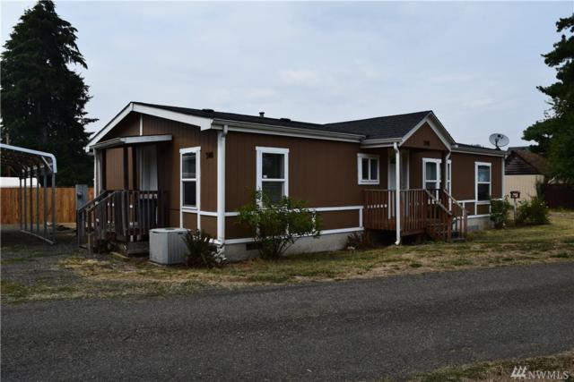 308 3rd Ave, Pe Ell, WA 98572 (#1351573) :: Homes on the Sound