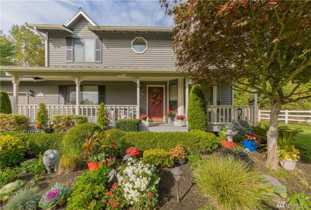17610 87th Ave SE, Snohomish, WA 98296 (#1351690) :: Real Estate Solutions Group