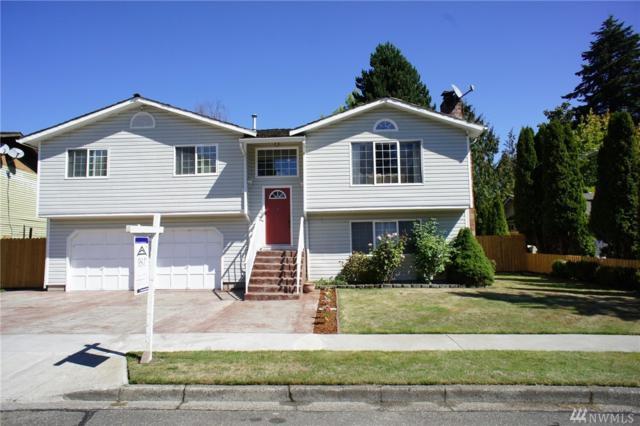 1616 Index Ct SE, Renton, WA 98058 (#1351982) :: Real Estate Solutions Group