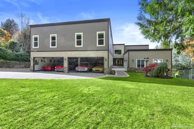 17808 Talbot Rd, Edmonds, WA 98026 (#1352003) :: Homes on the Sound