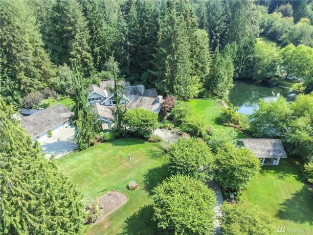 19219 123rd Ave SE, Snohomish, WA 98296 (#1352158) :: KW North Seattle