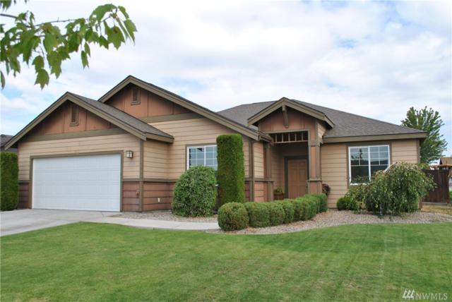 1308 W Bonneville St, Moses Lake, WA 98837 (#1352216) :: Homes on the Sound