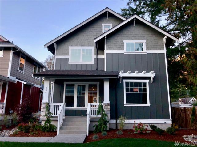 238 E 2nd St, North Bend, WA 98045 (#1352383) :: Pickett Street Properties