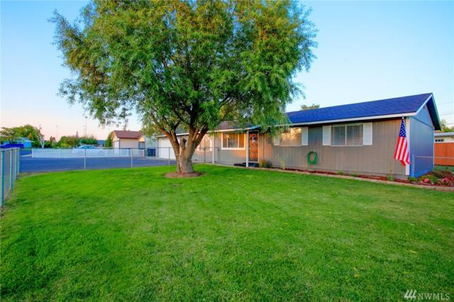 825 N Sunkist Dr, Moses Lake, WA 98837 (#1352394) :: Homes on the Sound
