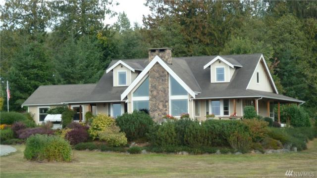 5399 Island View Wy, Bow, WA 98232 (#1352472) :: Crutcher Dennis - My Puget Sound Homes