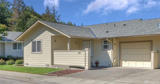 912 NW Leisure Lane, Bremerton, WA 98311 (#1352560) :: Homes on the Sound