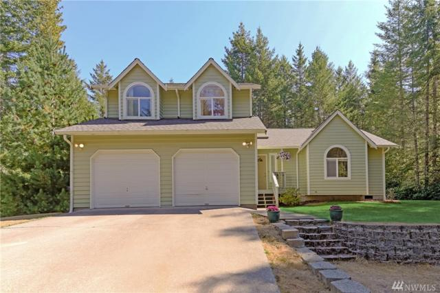 18335 NW Stavis Bay Rd, Seabeck, WA 98380 (#1352731) :: Homes on the Sound