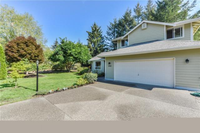 14519 46th Av Ct NW, Gig Harbor, WA 98332 (#1353121) :: The Robert Ott Group