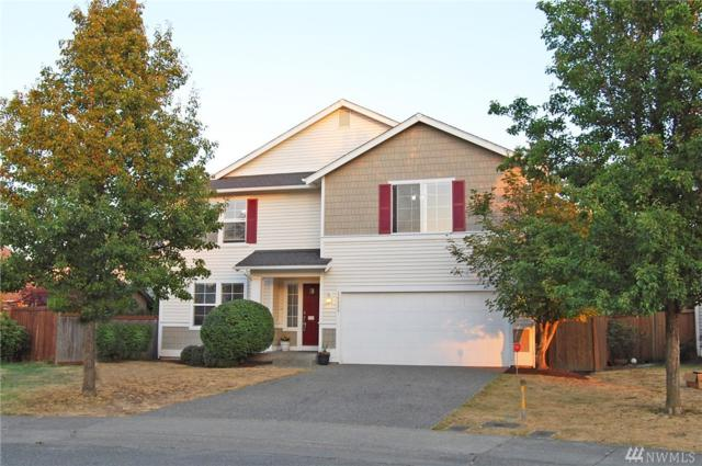 14333 47th Dr SE, Snohomish, WA 98296 (#1353278) :: Homes on the Sound