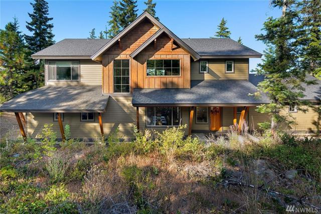 481 Trailside Dr, Cle Elum, WA 98922 (#1353327) :: The Robert Ott Group