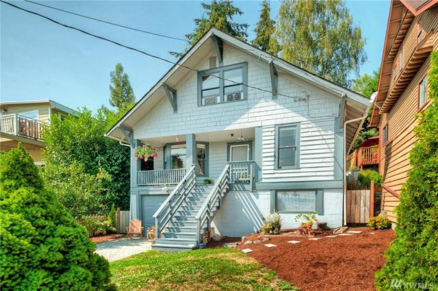 3239 30th Ave SW, Seattle, WA 98126 (#1353430) :: Homes on the Sound