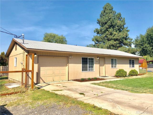 1201 Brooklane, Ellensburg, WA 98926 (#1353555) :: Homes on the Sound