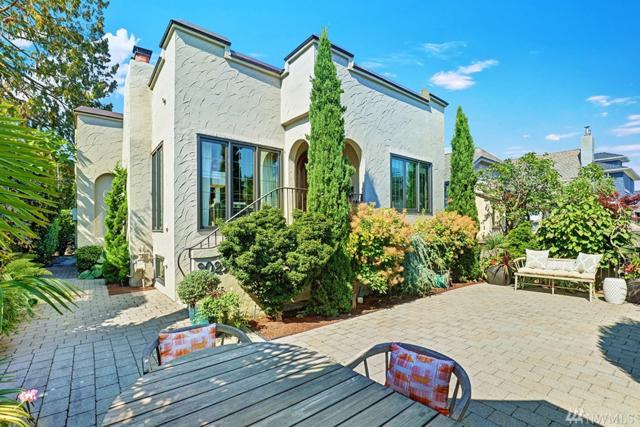 2029 41st Ave E, Seattle, WA 98112 (#1353632) :: Ben Kinney Real Estate Team