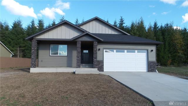 1588 N 4th St, McCleary, WA 98557 (#1353741) :: Real Estate Solutions Group