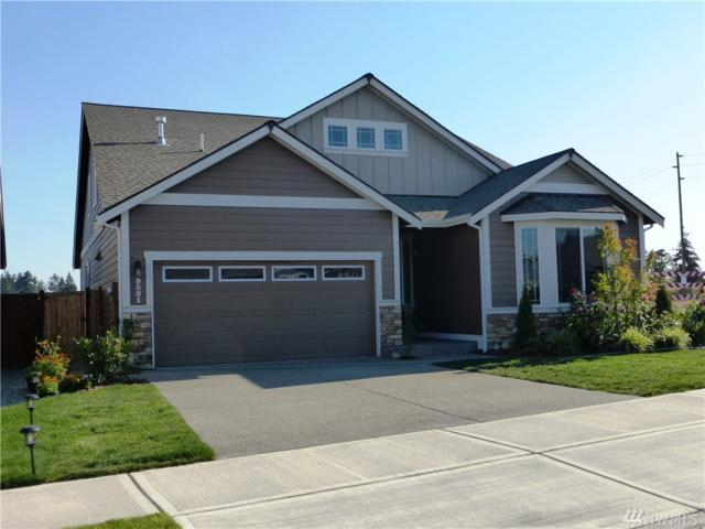 9531 6th Wy SE, Lacey, WA 98513 (#1353906) :: Keller Williams Realty