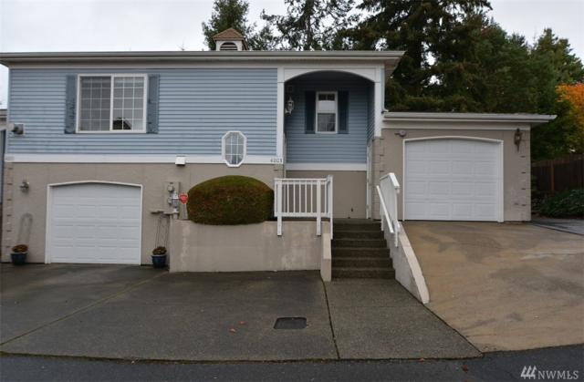 4003 Flora Dr, Fircrest, WA 98466 (#1353934) :: Commencement Bay Brokers
