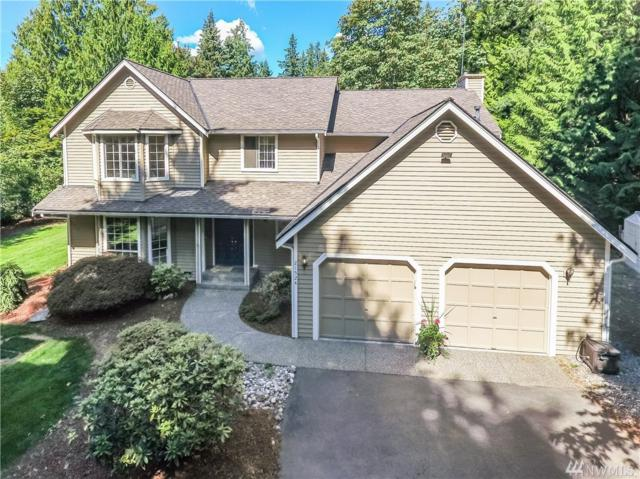 21524 NE 92nd Place, Redmond, WA 98053 (#1353962) :: Real Estate Solutions Group