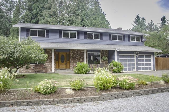 13424 SE 342nd St, Auburn, WA 98092 (#1354140) :: Homes on the Sound