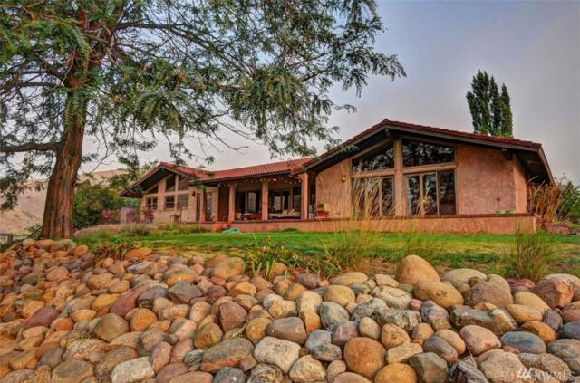 400 Balky Hill Rd, Twisp, WA 98856 (#1354373) :: Homes on the Sound