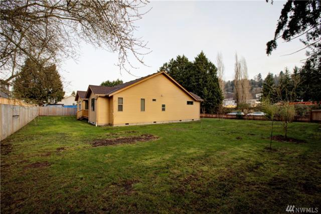 12517 51st Place S, Tukwila, WA 98178 (#1354487) :: Homes on the Sound