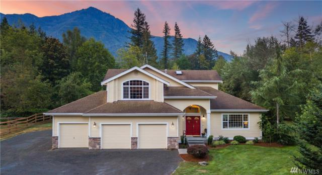 15600 468th Ave SE, North Bend, WA 98045 (#1354641) :: Better Homes and Gardens Real Estate McKenzie Group