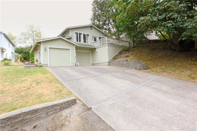 2193 NW Woodland Dr, Bremerton, WA 98312 (#1354660) :: Real Estate Solutions Group