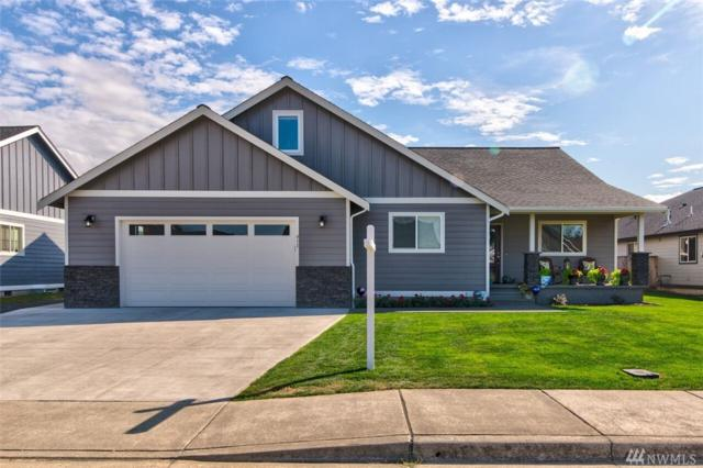 411 Amareen Ct, Nooksack, WA 98276 (#1354772) :: Icon Real Estate Group