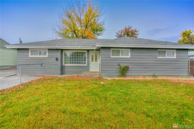 822 S Juniper Dr, Moses Lake, WA 98837 (#1354778) :: Real Estate Solutions Group