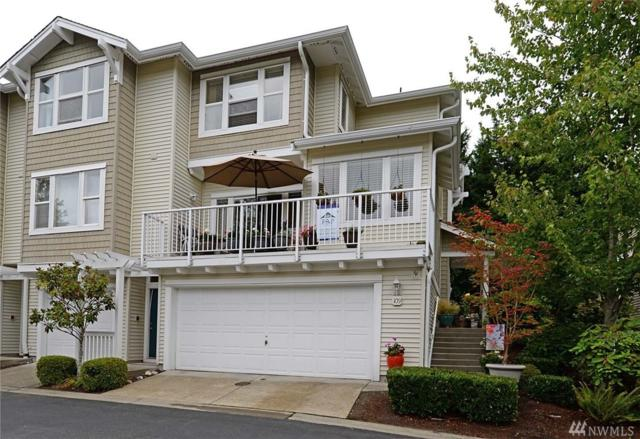 2680 139th Ave SE #109, Bellevue, WA 98005 (#1354779) :: Real Estate Solutions Group
