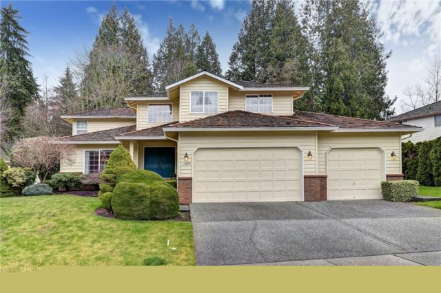 15829 60th Dr SE, Snohomish, WA 98296 (#1354831) :: Real Estate Solutions Group