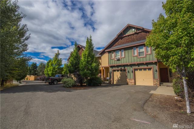 302 River Trail Dr D, South Cle Elum, WA 98943 (#1354876) :: Kimberly Gartland Group