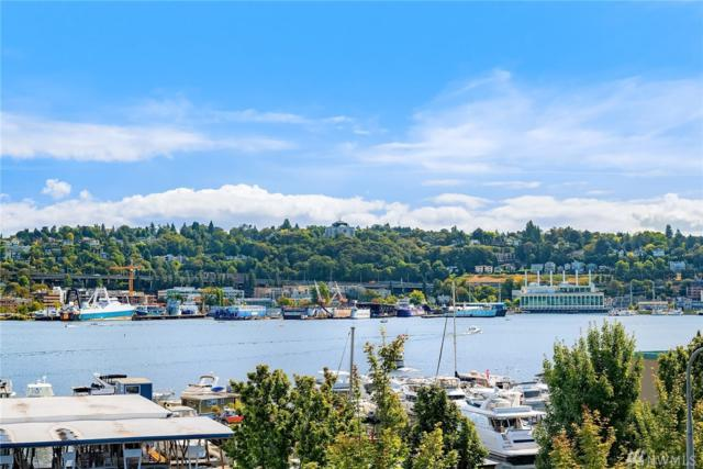 2001 Westlake Ave N #22, Seattle, WA 98109 (#1354960) :: Kimberly Gartland Group