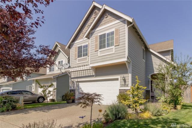 17608 106th St E, Bonney Lake, WA 98391 (#1355178) :: Homes on the Sound