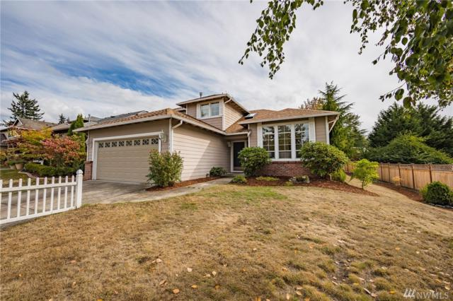 1231 SW 317th St, Federal Way, WA 98023 (#1355282) :: Homes on the Sound