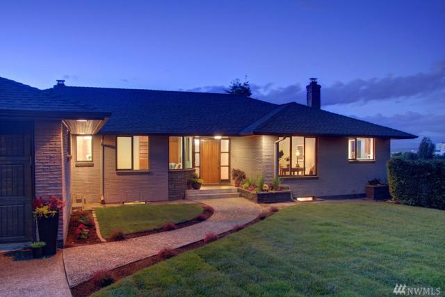 605 Laurel Dr, Everett, WA 98201 (#1355486) :: Homes on the Sound