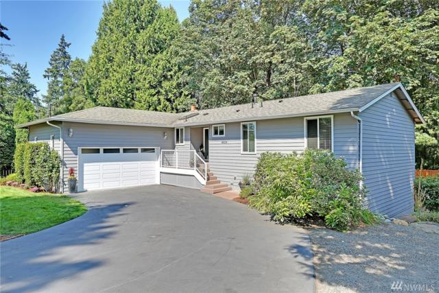 8024 NE 126th Place, Kirkland, WA 98034 (#1355517) :: Homes on the Sound
