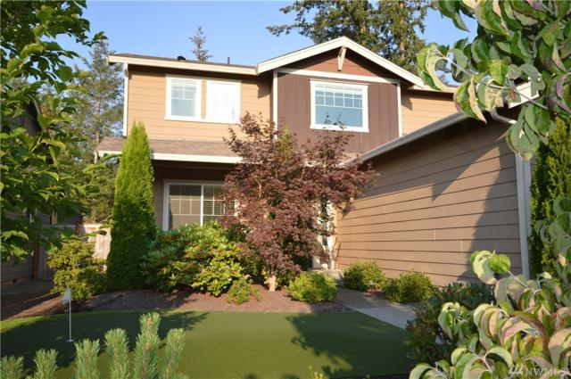 27917 154th Ave SE, Kent, WA 98042 (#1355622) :: Better Homes and Gardens Real Estate McKenzie Group