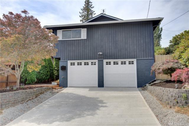 10259 35th Ave SW, Seattle, WA 98146 (#1355665) :: Homes on the Sound