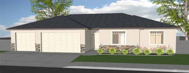 0-Lot 2 Sandcastle Ct SE, Moses Lake, WA 98837 (#1355708) :: Real Estate Solutions Group
