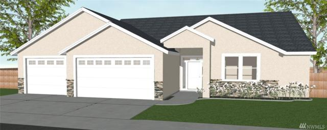 0-Lot 4 Sandcastle Ct SE, Moses Lake, WA 98837 (#1355723) :: Real Estate Solutions Group