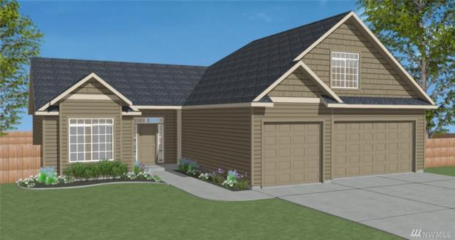 0-Lot 6 Sandcastle Ct SE, Moses Lake, WA 98837 (#1355760) :: Real Estate Solutions Group