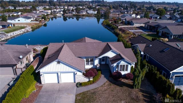 5560 Coquitlam Dr, Blaine, WA 98230 (#1355782) :: Homes on the Sound