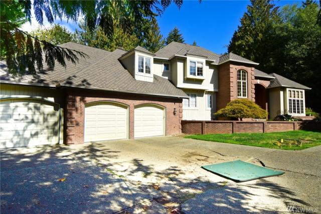 13337 211th Place NE, Woodinville, WA 98077 (#1355809) :: Real Estate Solutions Group