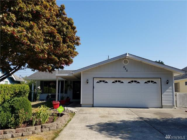 620 16th Ave, Longview, WA 98632 (#1356166) :: Homes on the Sound