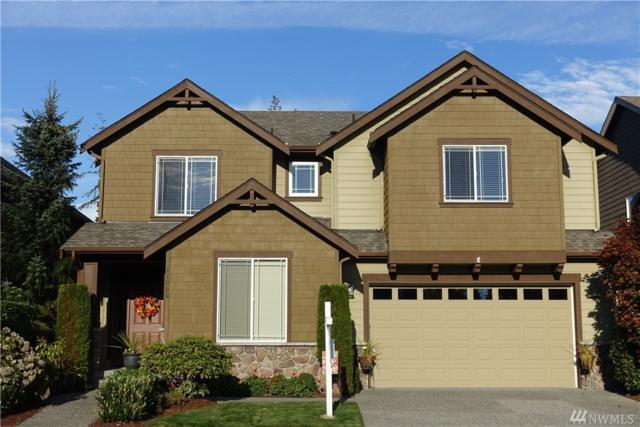 11000 243rd Ave NE, Redmond, WA 98053 (#1356168) :: The DiBello Real Estate Group
